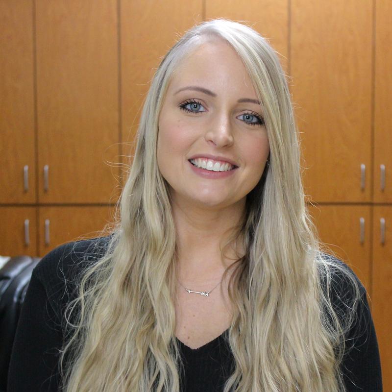 Brooke Tilley, Esthetician Restorative Laser Center Wake Forest